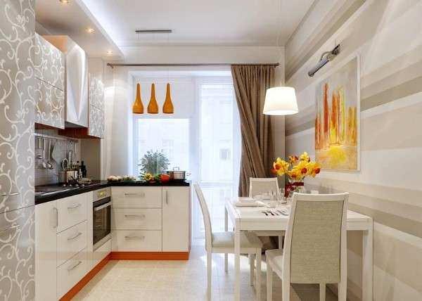 сучасні маленькі кухні ідеї облаштування на 70 фото добра хата